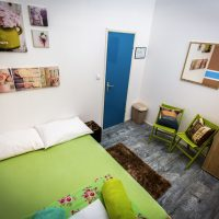 double-bed-2-Crazy-house-hostel-pula